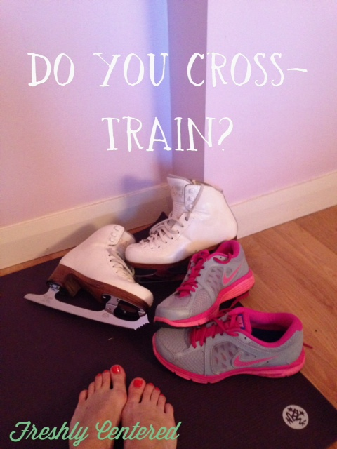5 Reasons for cross-training