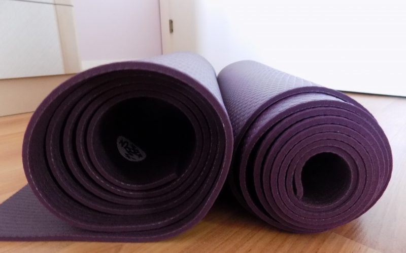 Pilates Mat- What to look for