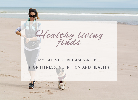 Healthy Living Finds