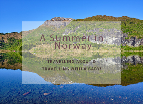 A Summer in Norway