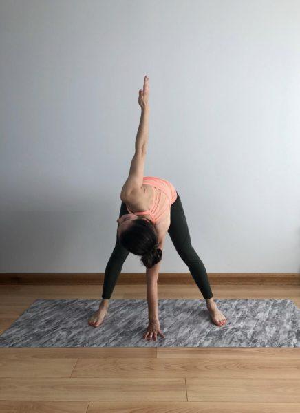180 hamstring stretch